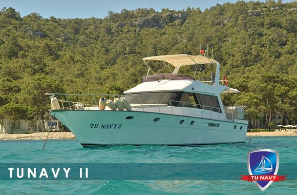 Tu Navy II