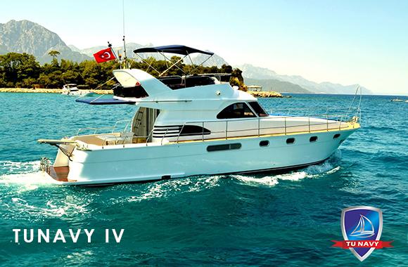 Tu Navy IV